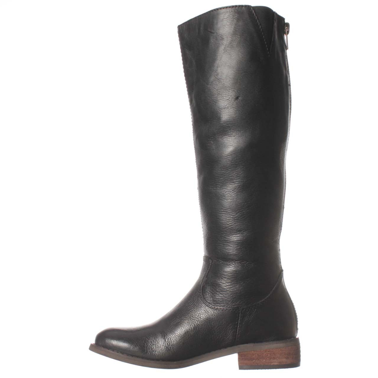 dolce vita dv by lilli knee high boot in black lyst