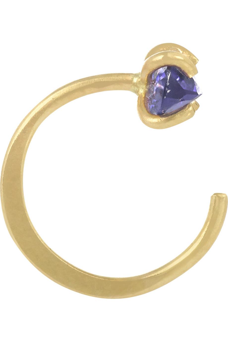 18-karat Gold Diamond Ring - 6 1/4 Melissa Joy Manning aVcR8FpAr