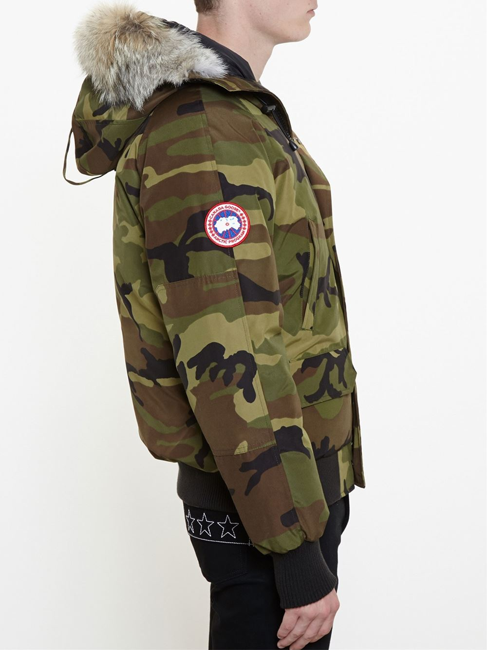 Gallery. Previously sold at: Farfetch · Men's Canada Goose Chilliwack