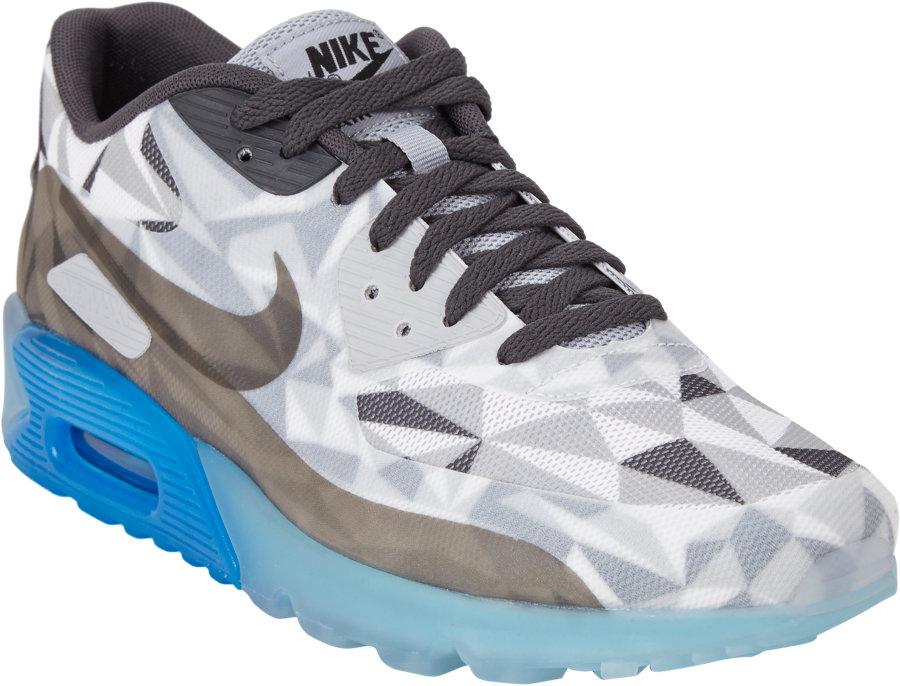 Max Men Lyst 90 For In Air Sneakers Running Ice Nike Blue BP4nAfn