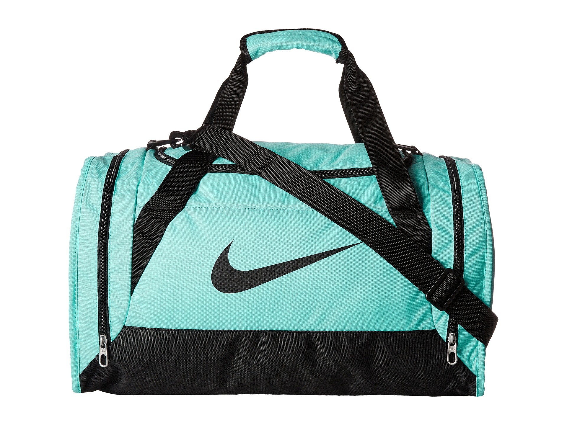 f67dd3fd02 Lyst - Nike Brasilia 6 Duffel Small in Blue