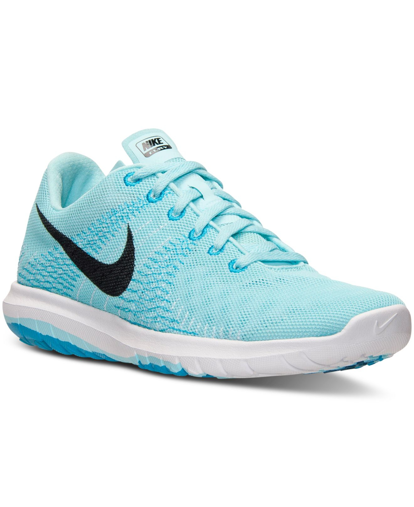 Nike Women'S Flex Fury Running Shoe -