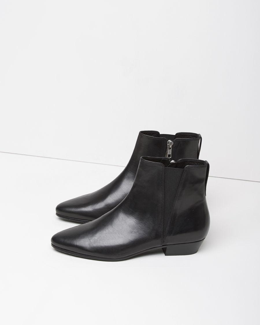 Chelsea boots - Black Isabel Marant Official Site Huge Surprise Cheap Price Cheap Classic Shop Sale Online Clearance Online Official Site RJmchJpmE