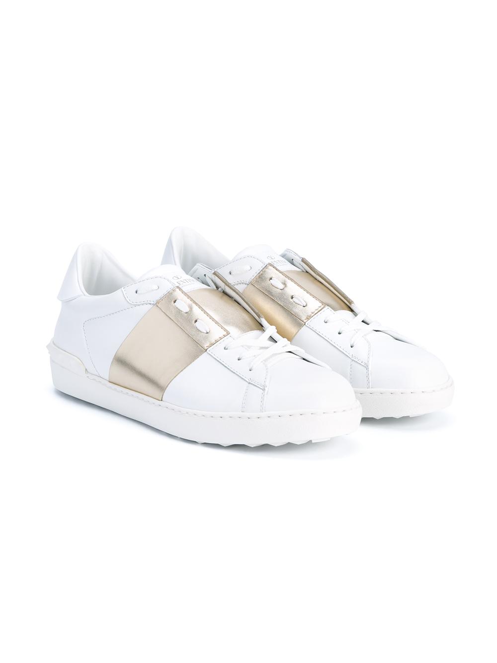 Valentino Sneakers White