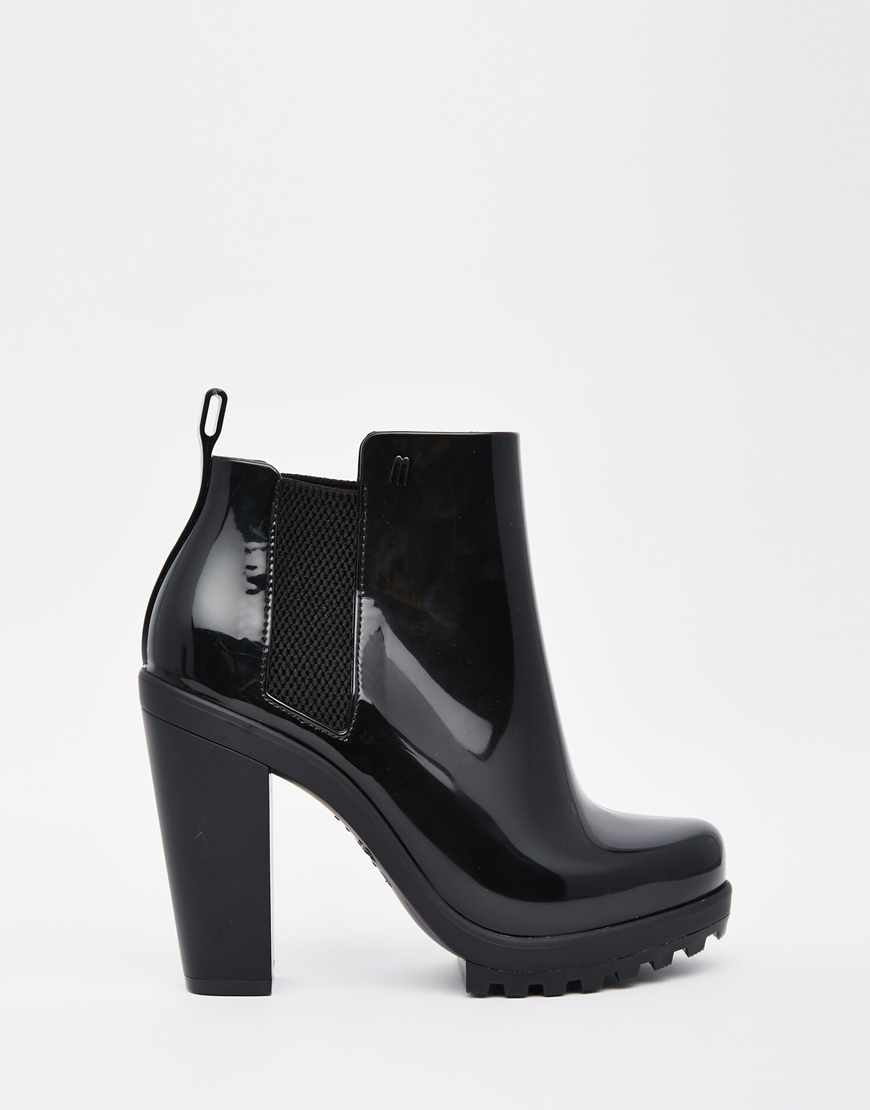 FOOTWEAR - Ankle boots Melissa