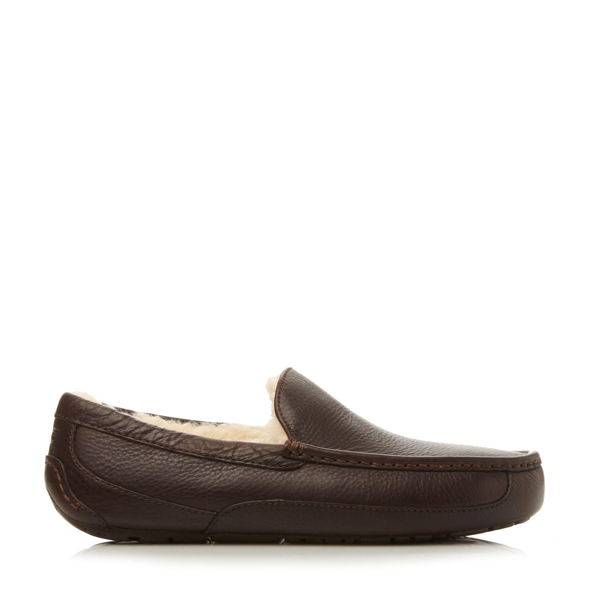 Clarks Shoes Ascot