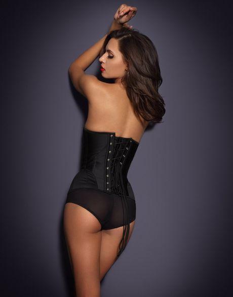 d5f5c7105b Agent provocateur damson corset in black agent provocateur damson corset in  black jpg 460x587 Agent provocateur