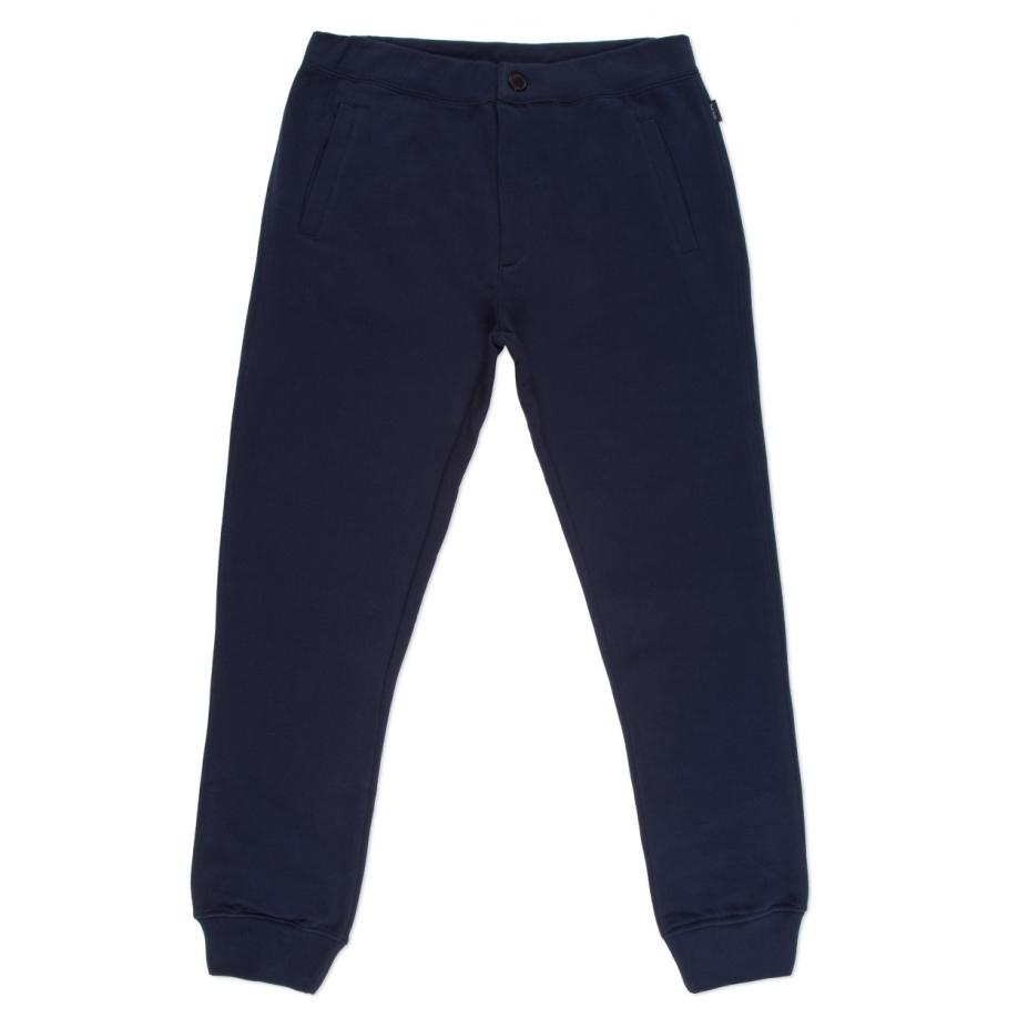 Comfortable pull on pants and men's sweats. We offer a wide variety of cotton weaves, weights and textures that have proven to be very hard to wear out.