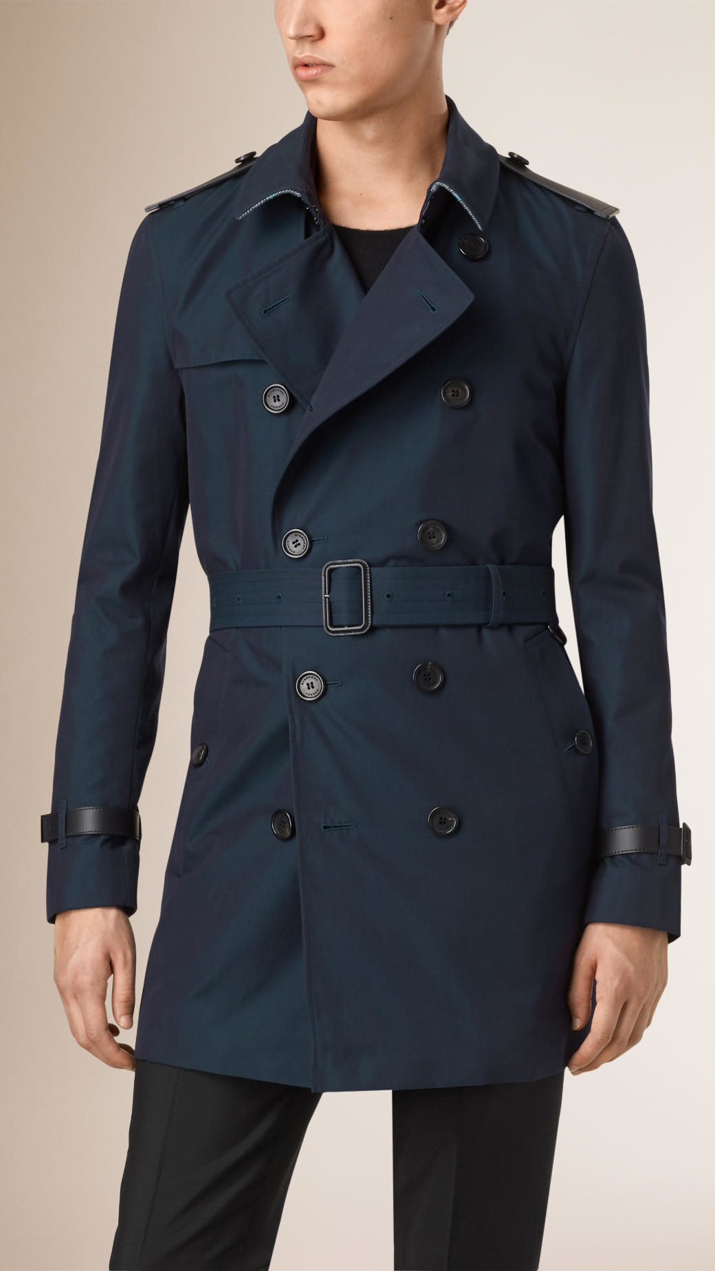 Trench Coat: A Masterpiece Of Thomas Burberry