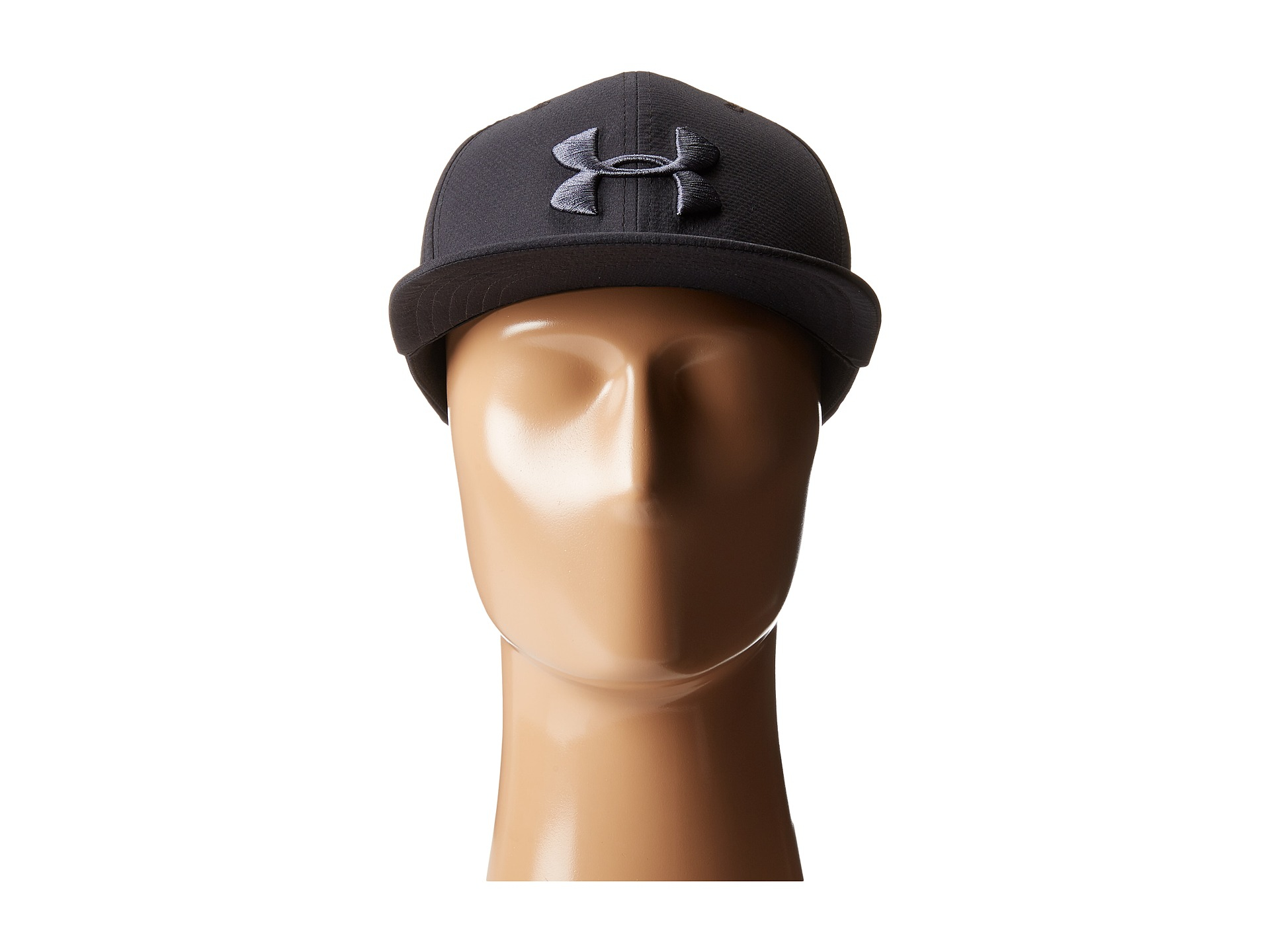 new product 254f8 8c93c ... usa lyst under armour ua elevate 2.0 cap in black for men 72fe8 faa88
