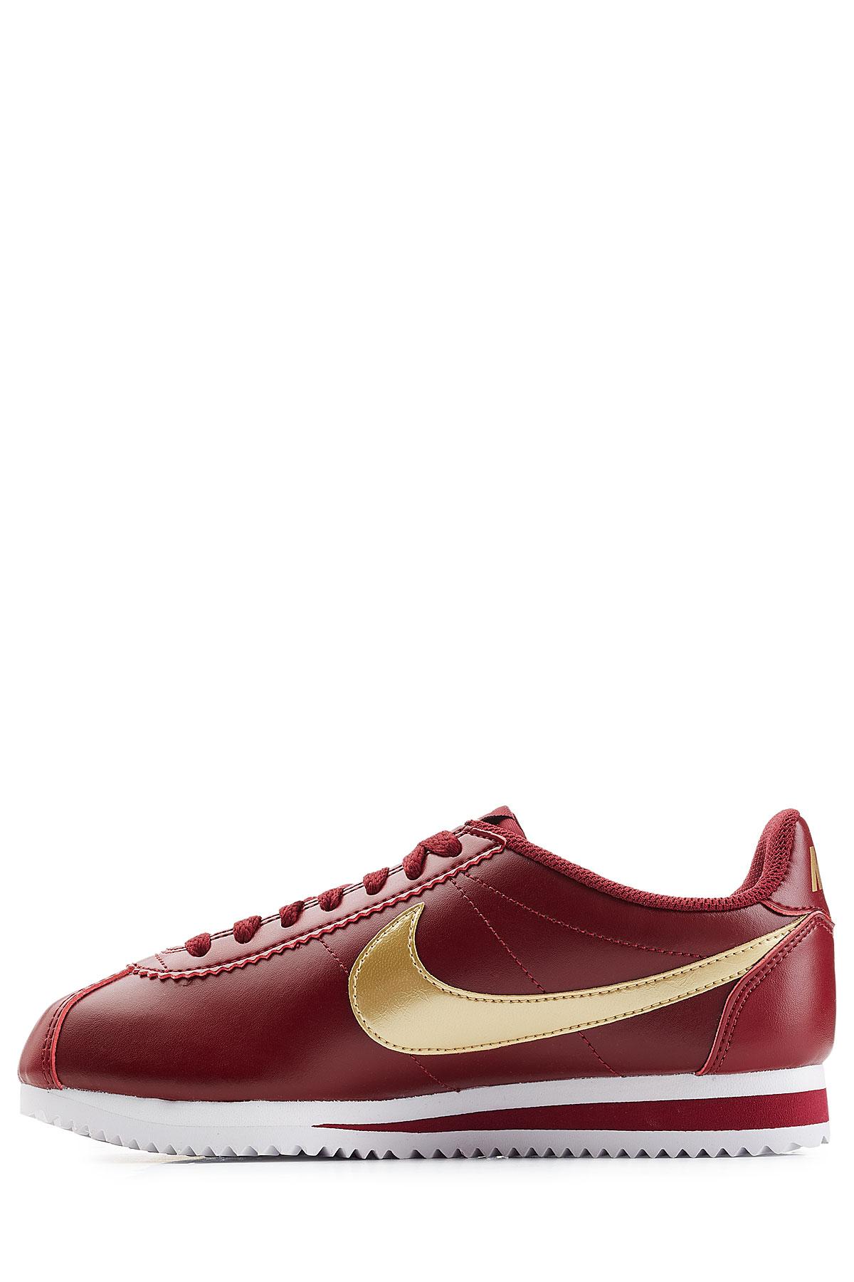 Nike Cortez Bordeau