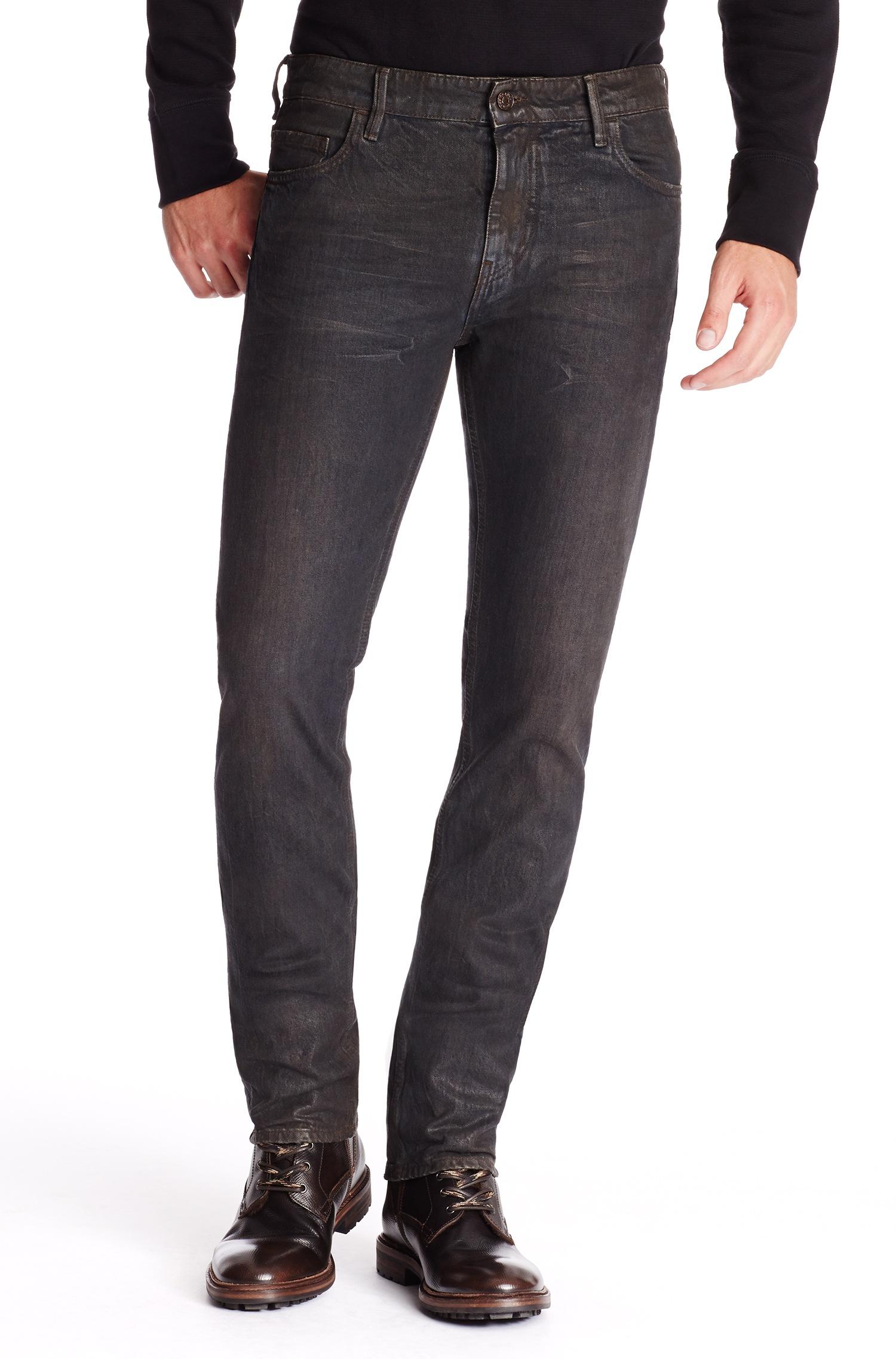 hugo boss orange 63 slim fit jeans. Black Bedroom Furniture Sets. Home Design Ideas