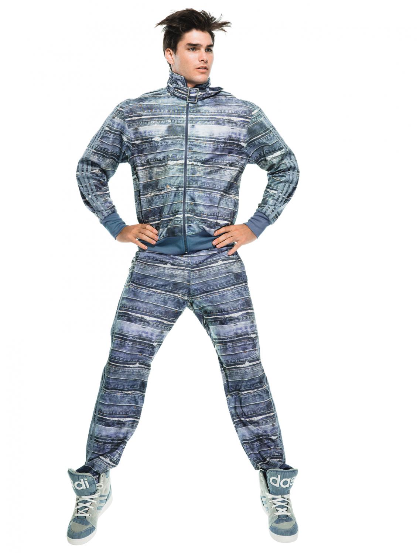 Adidas Jeremy Scott Originals