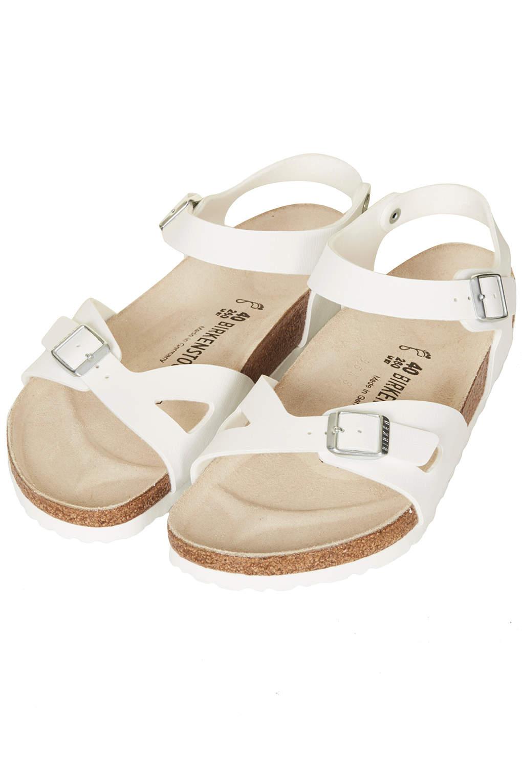 Original Birkenstock Sandals  Birkenstock Gizeh Sandals  White