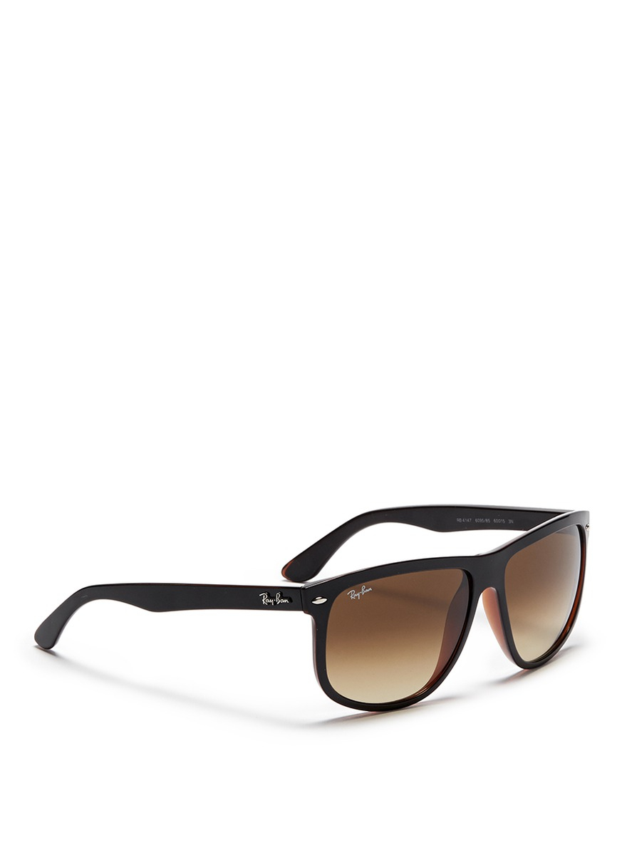 Ray Ban Glasses Large Frame : Ray Ban Large Frame Sunglasses