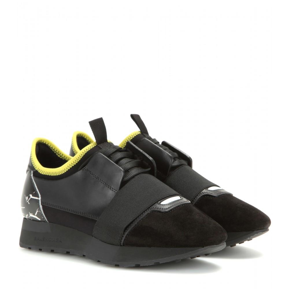 Balenciaga Balenciaga Track Shoes | Grailed
