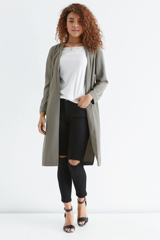 Gallery. Women's Duster Coats