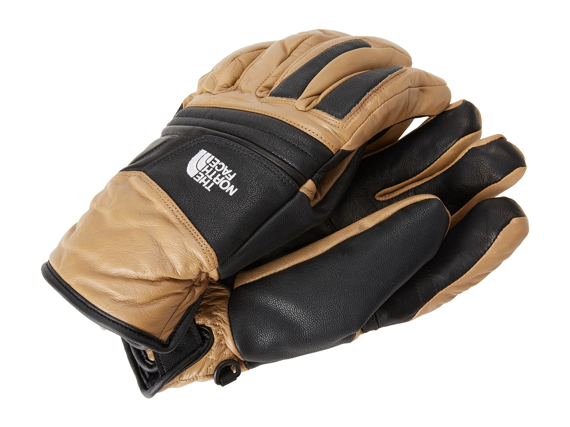 24f3cd0499d Lyst - The North Face Hooligan Glove in Black for Men
