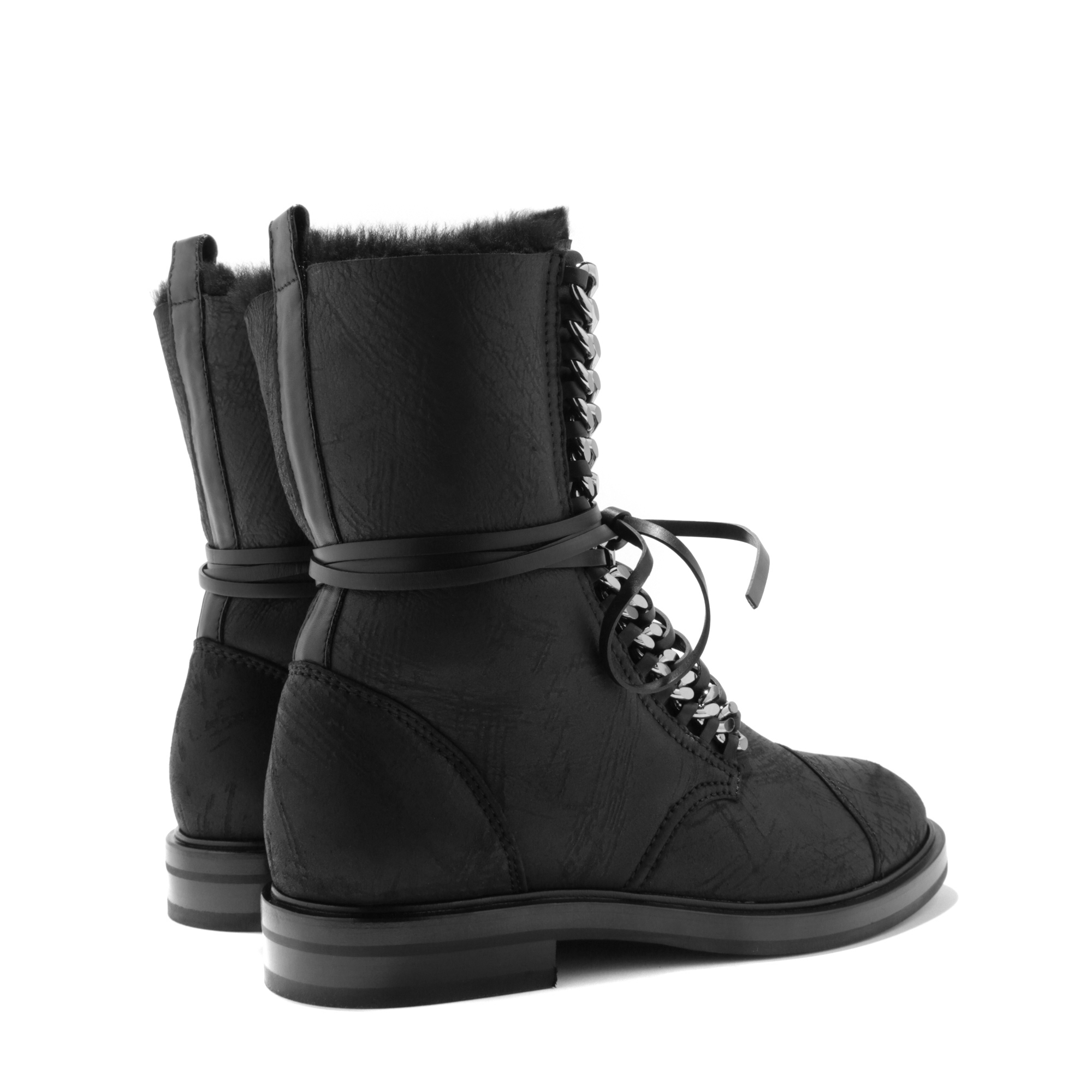 City Rock boots - Black Casadei 4AAVg