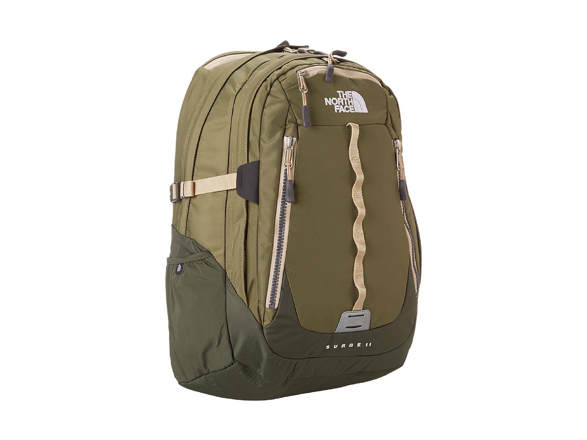 46c9c6c342b The North Face Surge 2 Laptop Backpack- Fenix Toulouse Handball