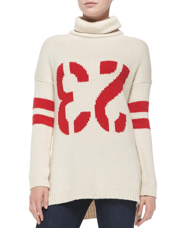 Knit Rouge Pqxi1fx Strateas Biodegradable Sweater Carlucci wqf6FI