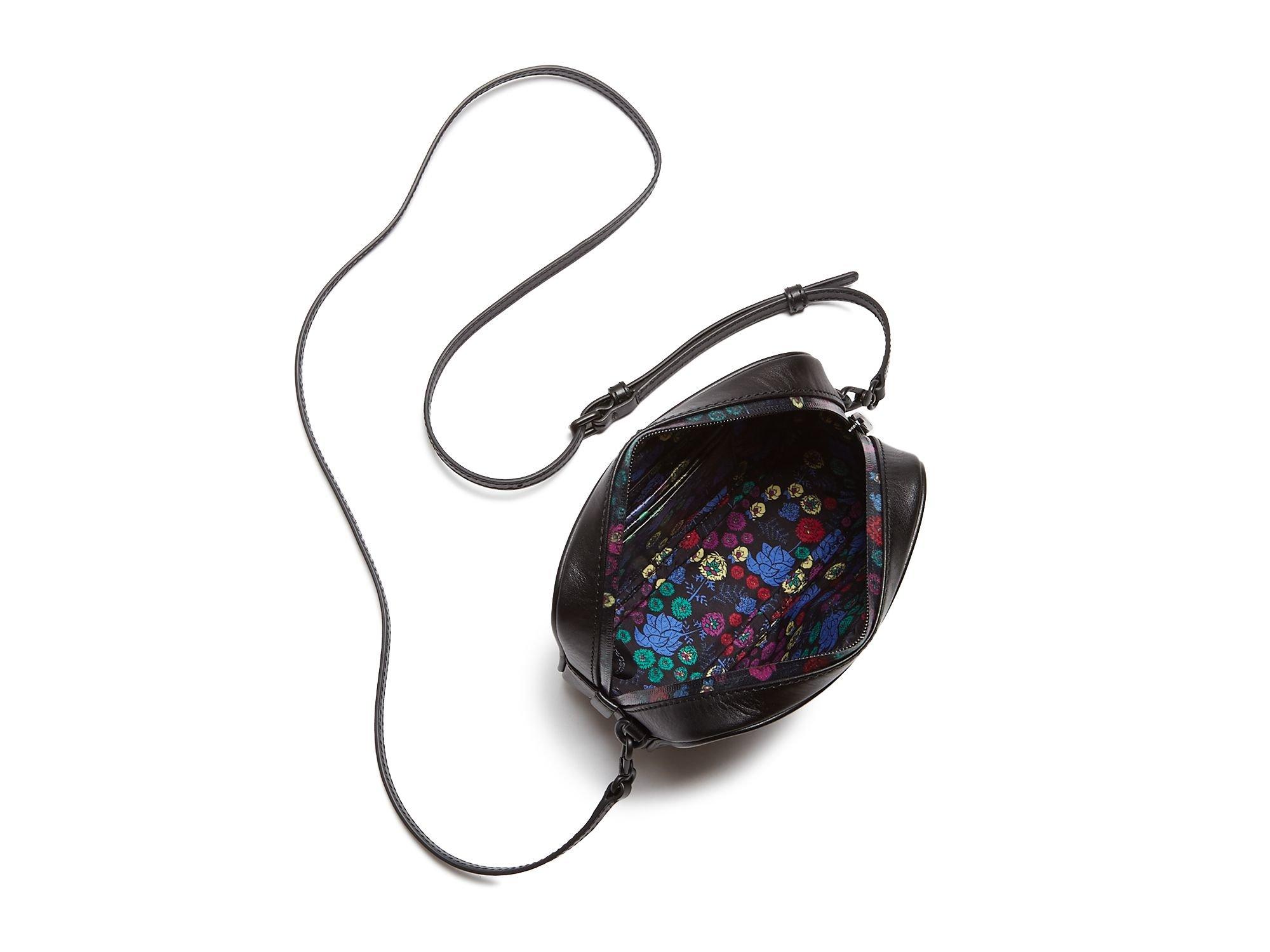 0988aa57958f Lyst - Marc By Marc Jacobs Disney Camera Bag Crossbody in Black