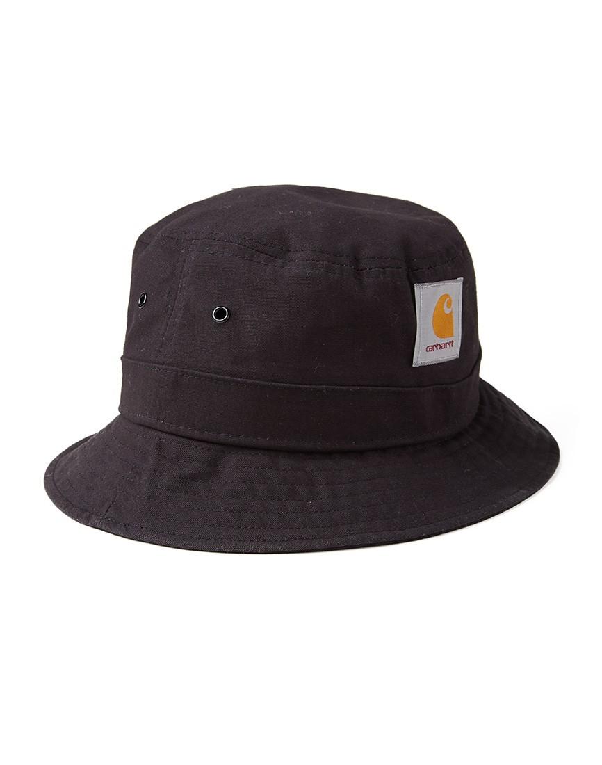 17619ea2 Carhartt WIP Watch Bucket Hat - Black in Black for Men - Lyst