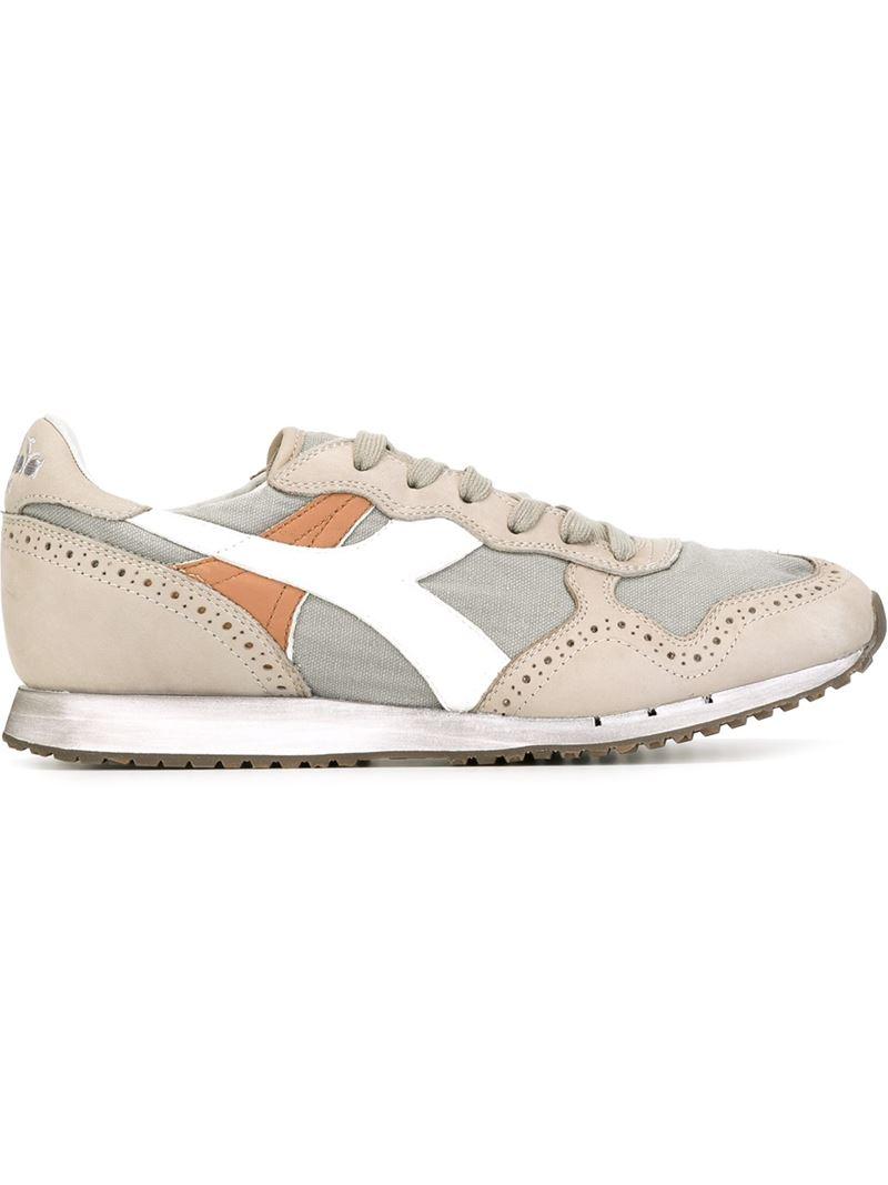 diadora sneakers - photo #7