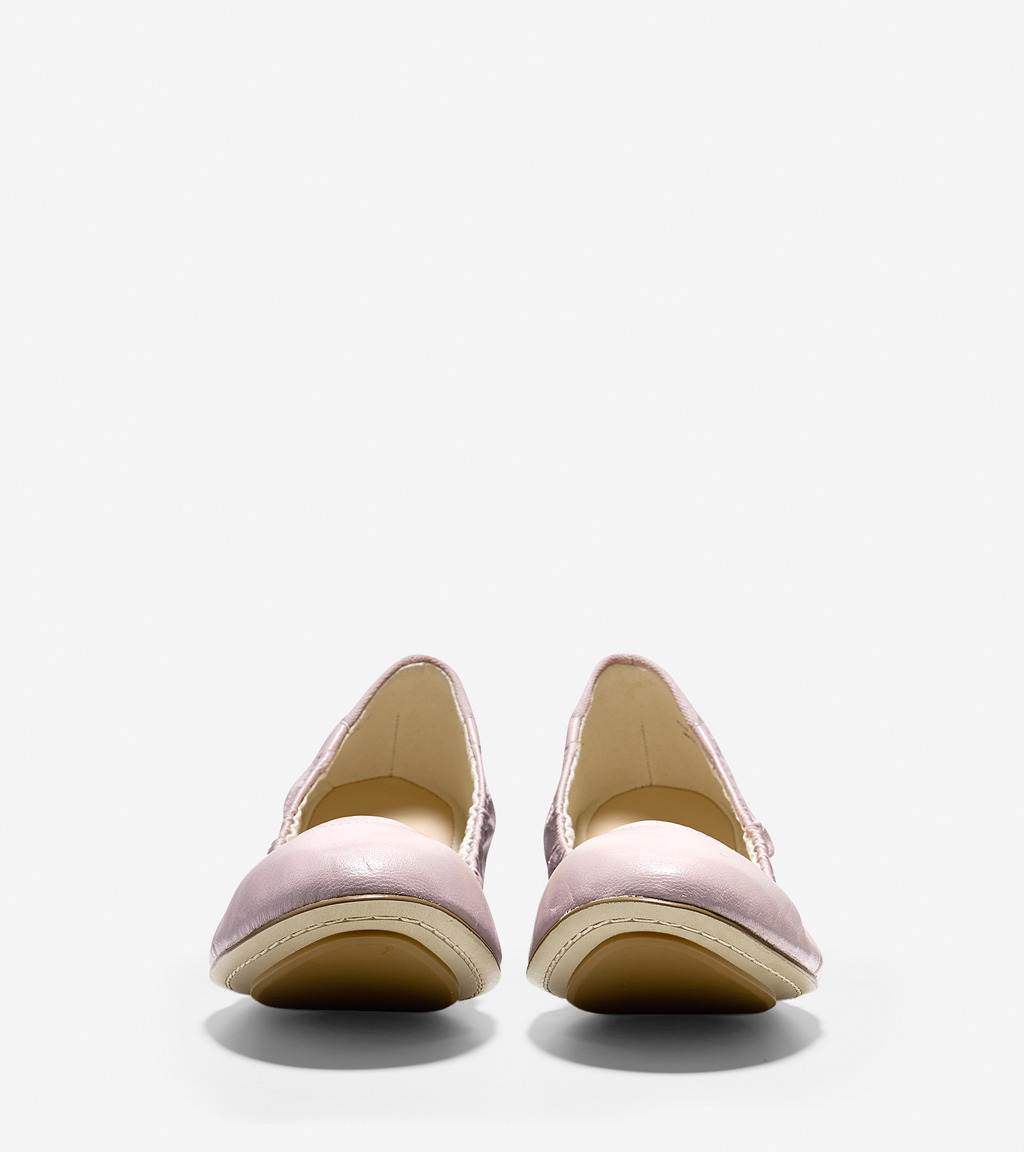 Womens Shoes Cole Haan Avery En Pointe Ballet Sugar Plum