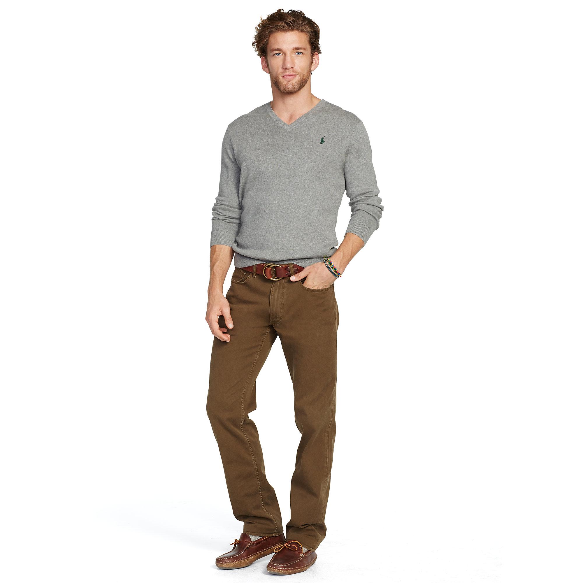 Ralph For Polo Lauren Jeans Men Mens orBCexdW