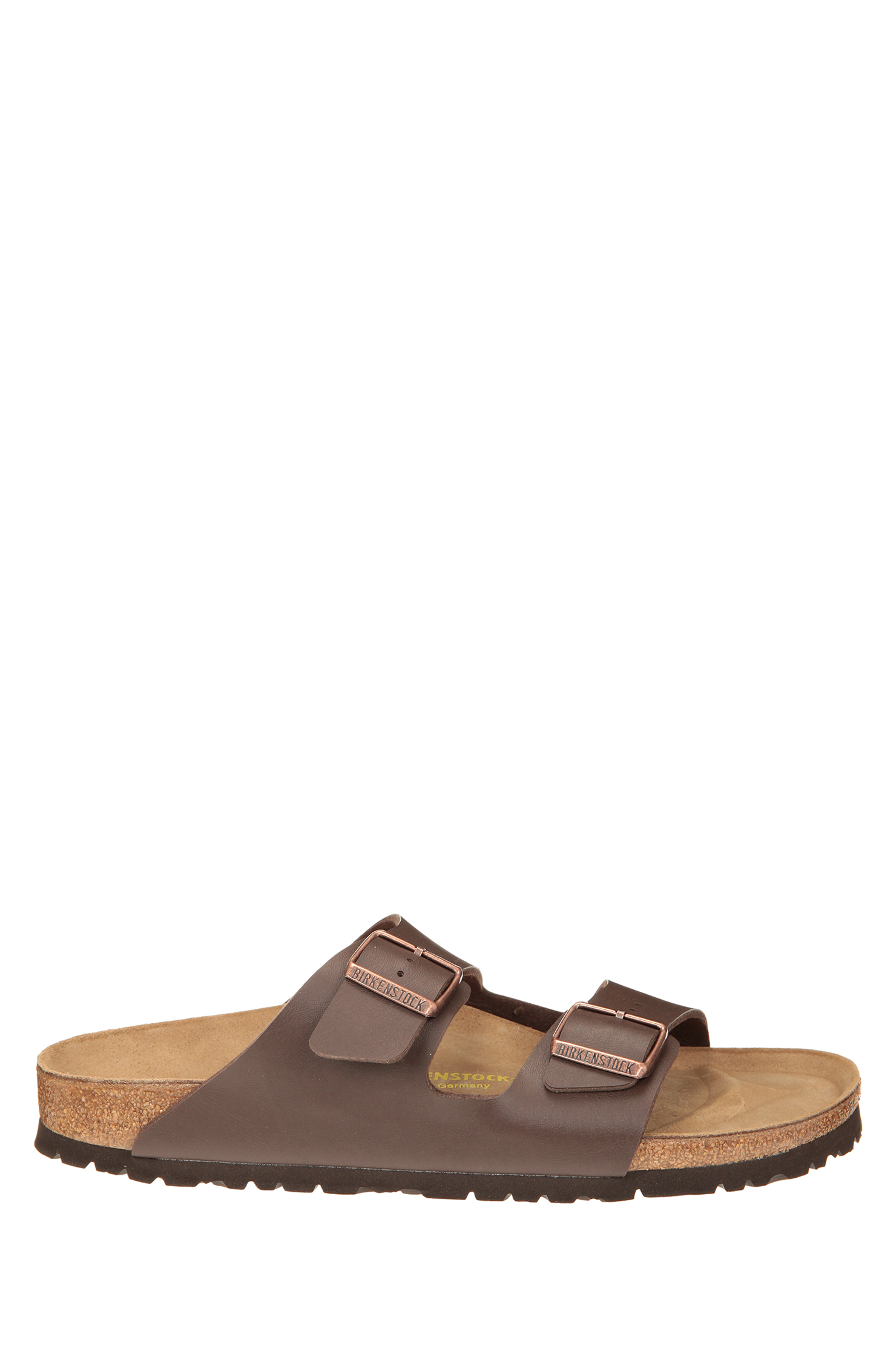 birkenstock flip flops espadrilles in brown for men lyst. Black Bedroom Furniture Sets. Home Design Ideas