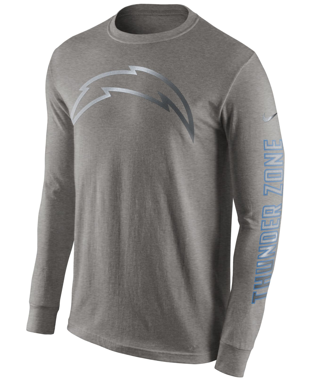 San Diego Chargers Womens Shirts