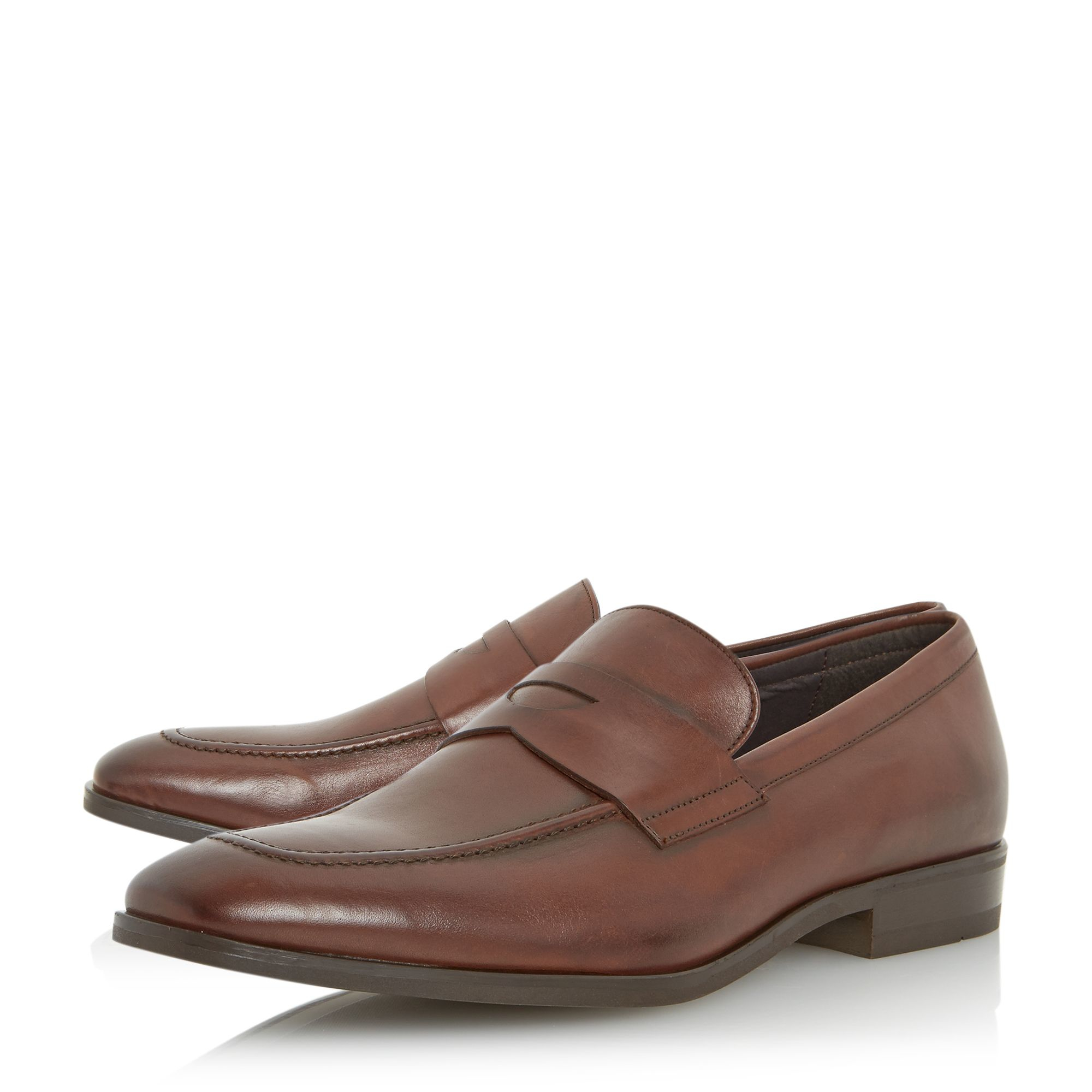 Gallery. Previously sold at: House of Fraser · Men's Penny Loafers ...