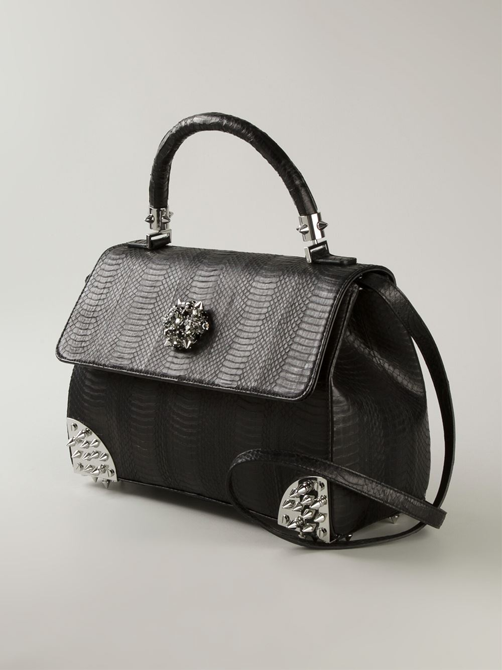 LUGGAGE - Luggage Philipp Plein