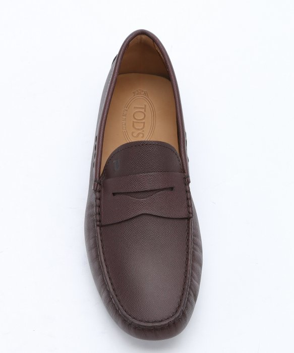 Purchase Sale Online Tod's Pebbled loafers Outlet Genuine Cheap Sale Pictures Clearance Amazon Clearance Newest 1Xgll