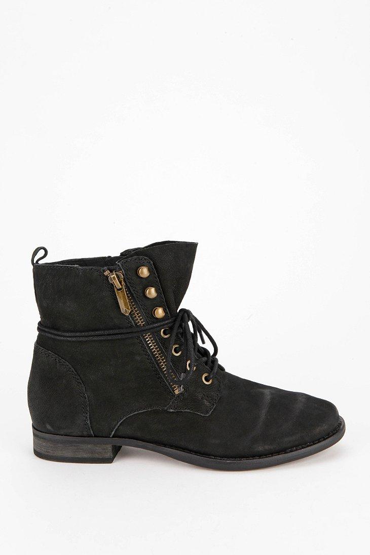 Womens Boots Sam Edelman Mackay Black