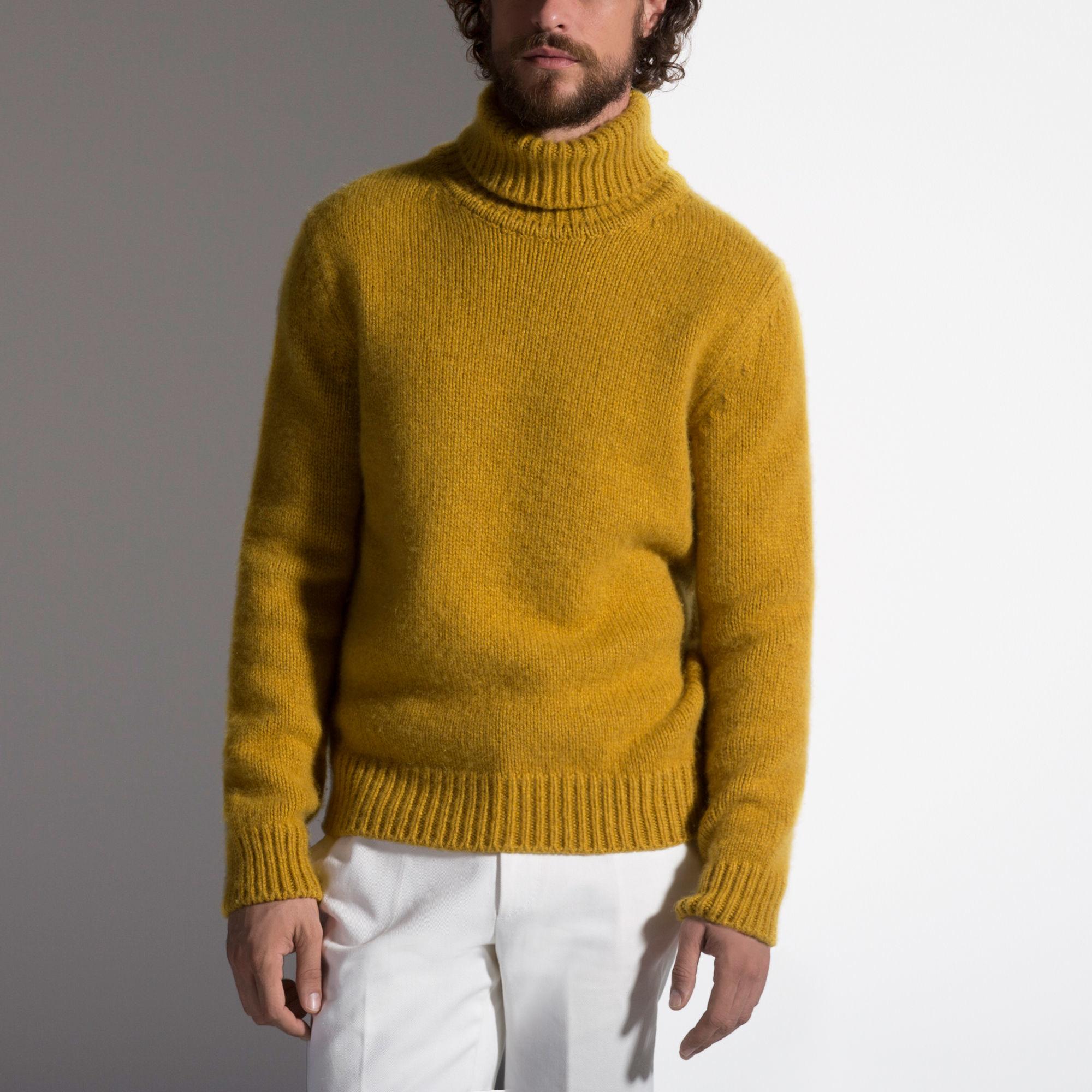 Michael Simon Sweater