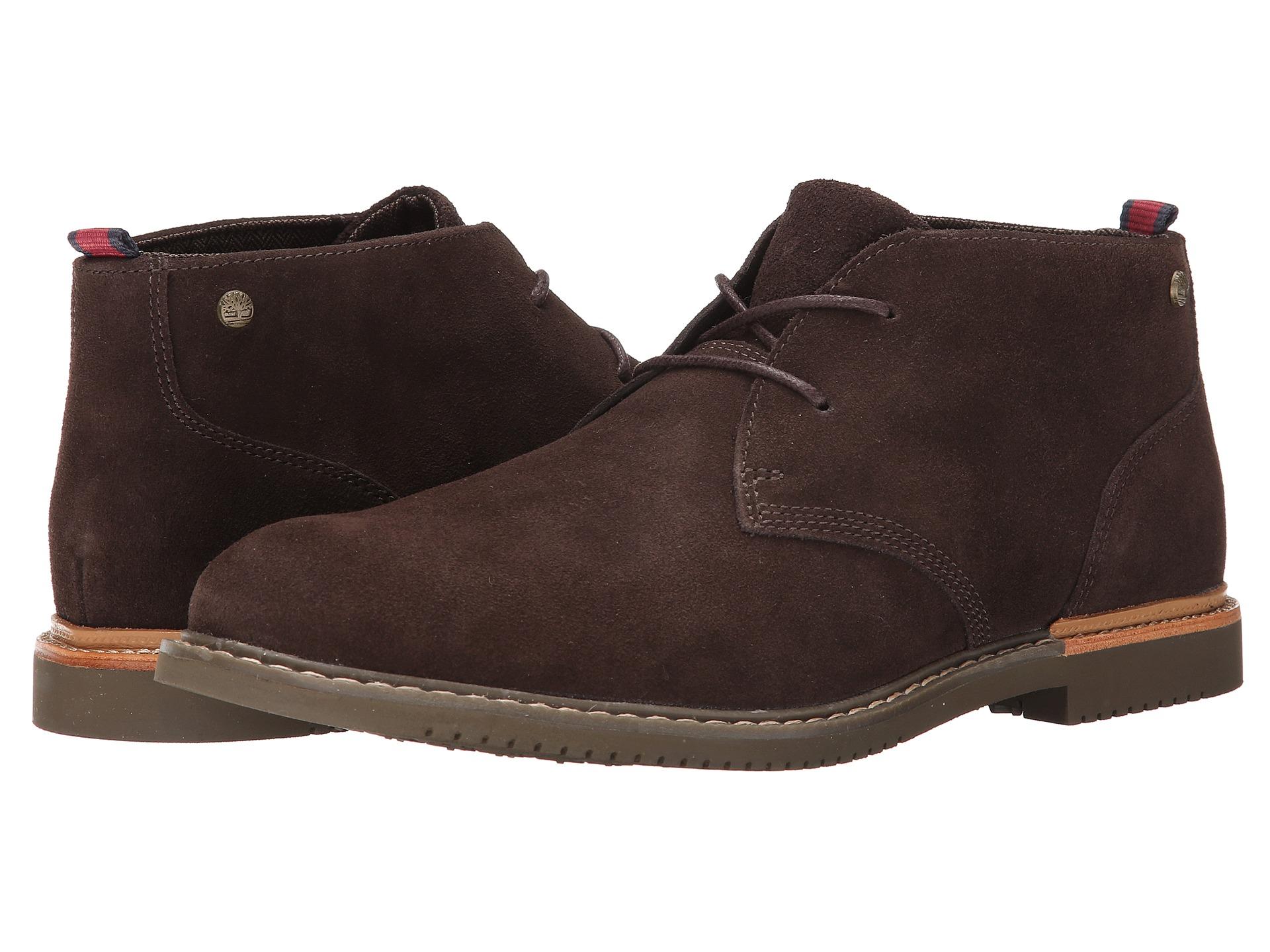 brown timberland chukka womens boots