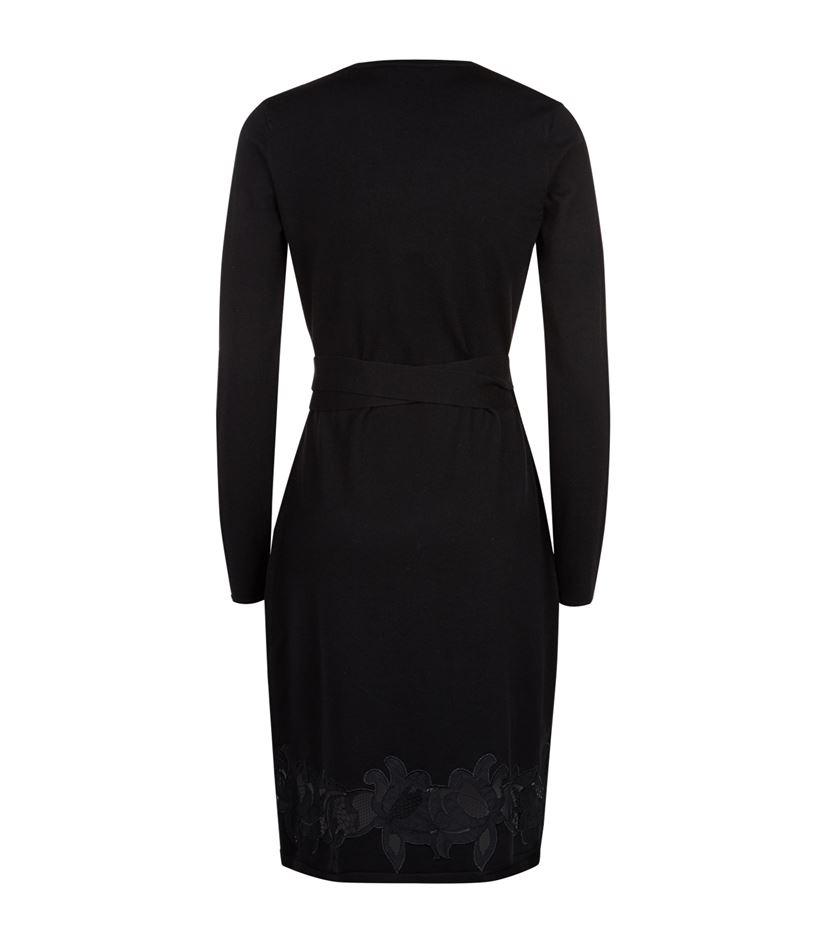 Leandra lace dress