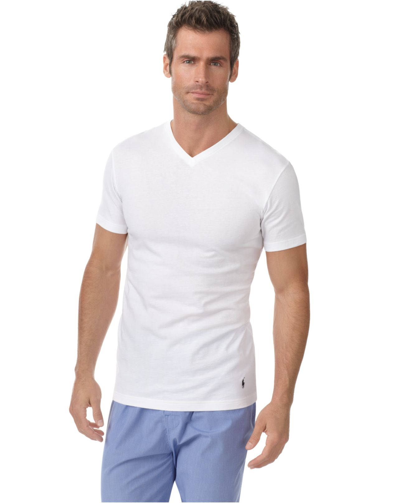 Find men Polo Ralph Lauren styles that look great with your existing wardrobe. Gallery