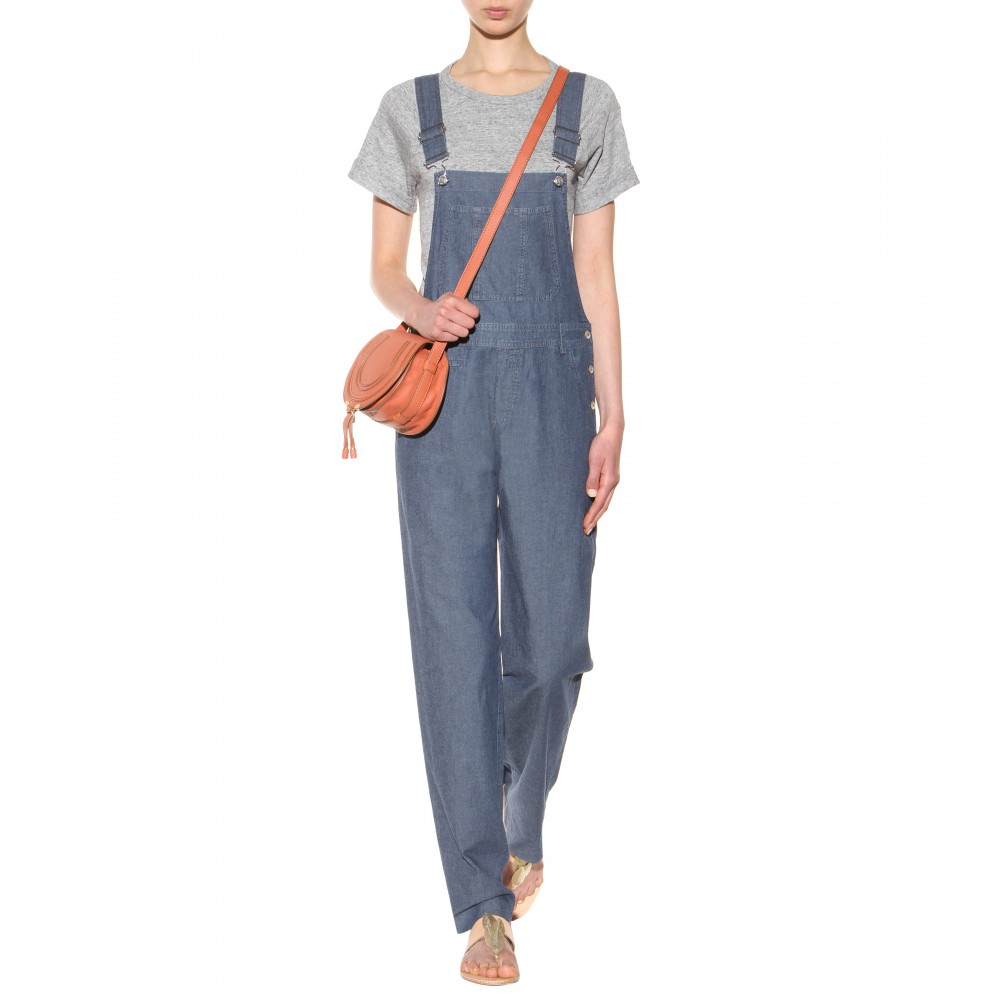 DUNGAREES - Dungarees A.P.C. GV2W786Y