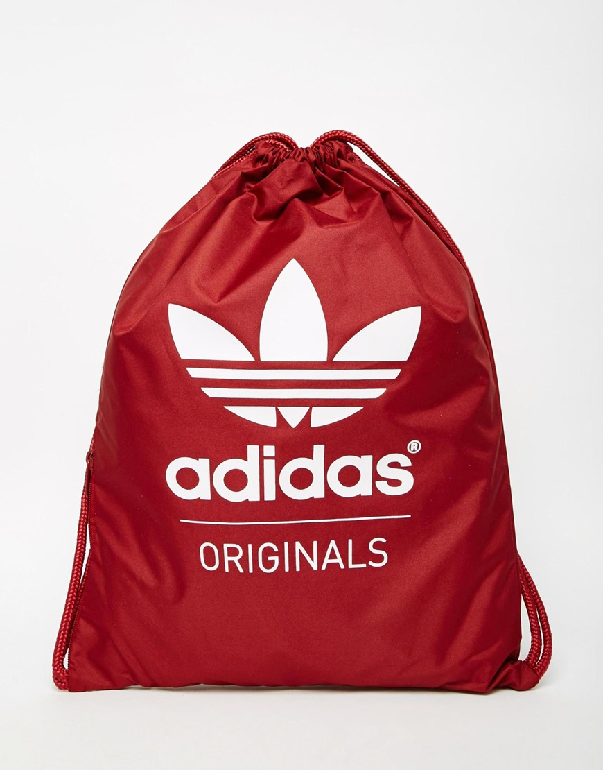 adidas originals sports bag