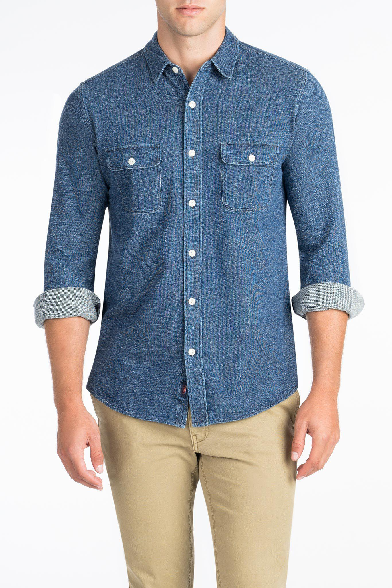 belmar men We've reviewed the best places to buy faherty belmar check double cloth shirt online  the perfect gift for women & men.