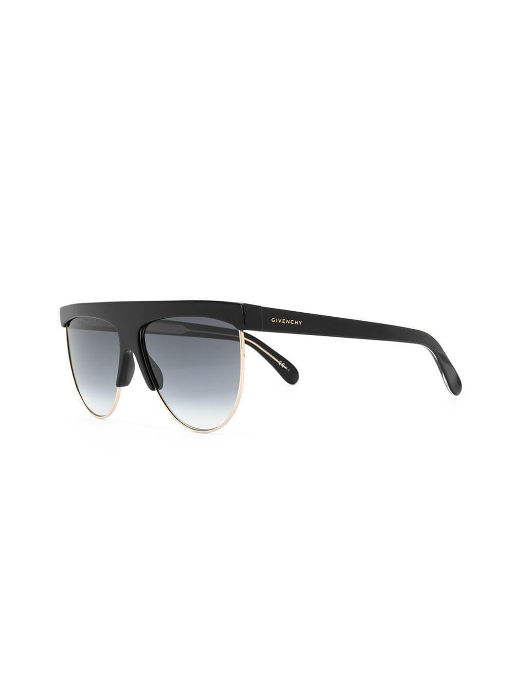 10e55388dd Givenchy Gv7118 g s Sunglasses in Black - Lyst