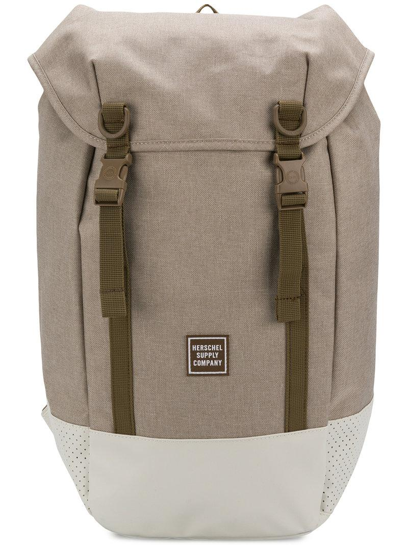 c0a6f2f28e Herschel Supply Co. Iona Backpack for Men - Lyst