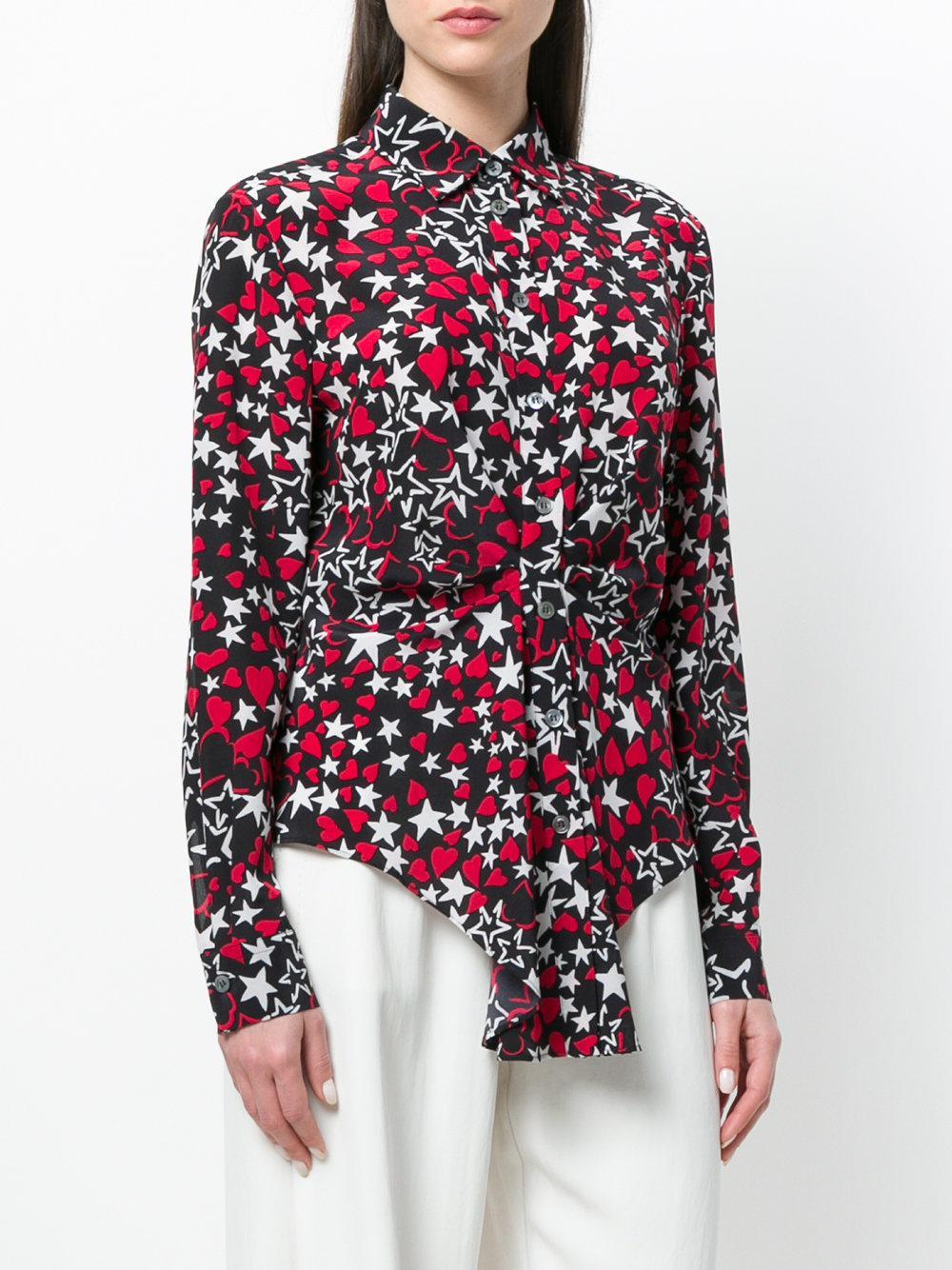 999c5a077882 rossella-jardini-black-Star-And-Heart-Printed-Shirt.jpeg
