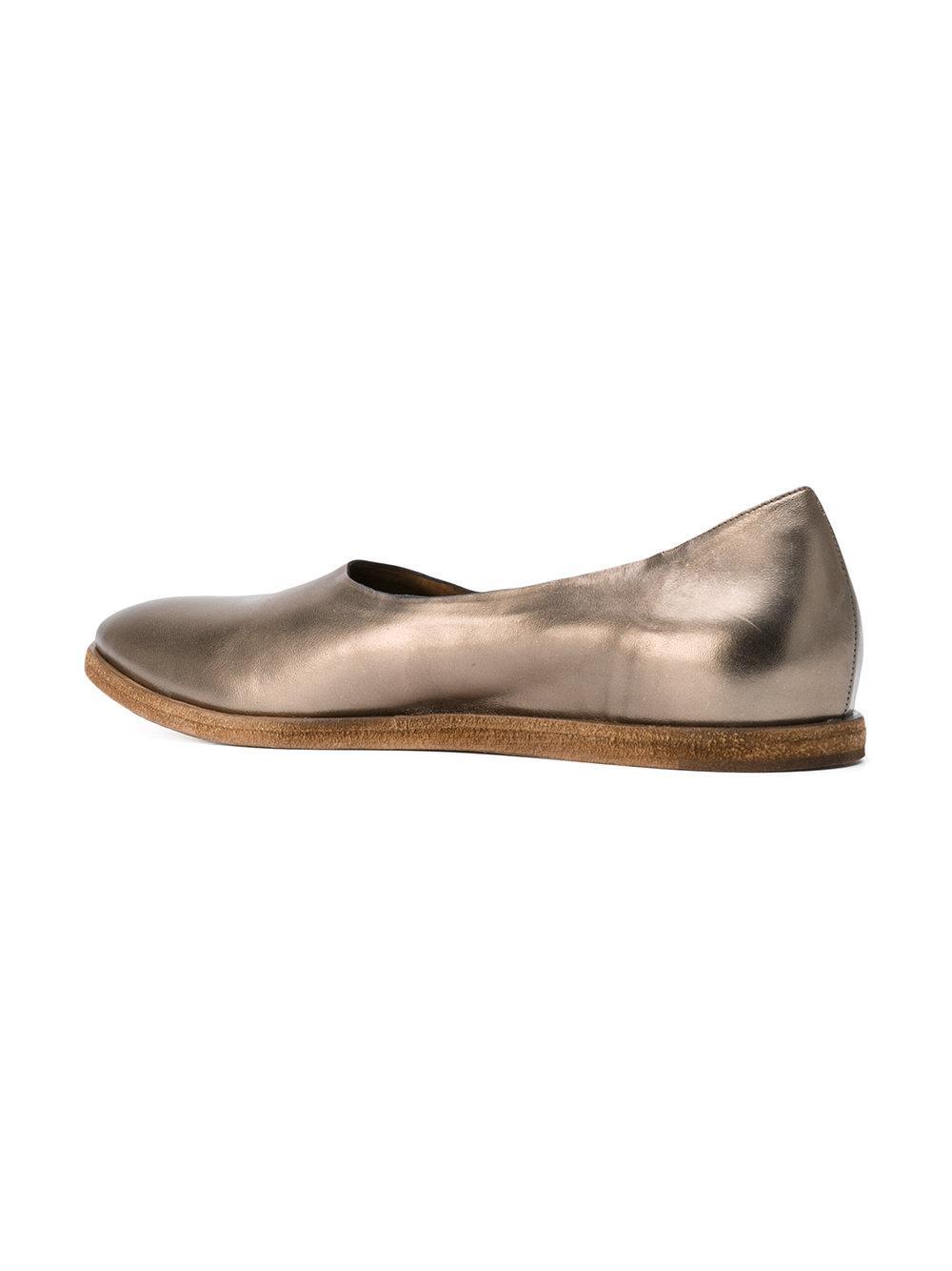 FOOTWEAR - Ballet flats Roberto Del Carlo VwZuH8Mx