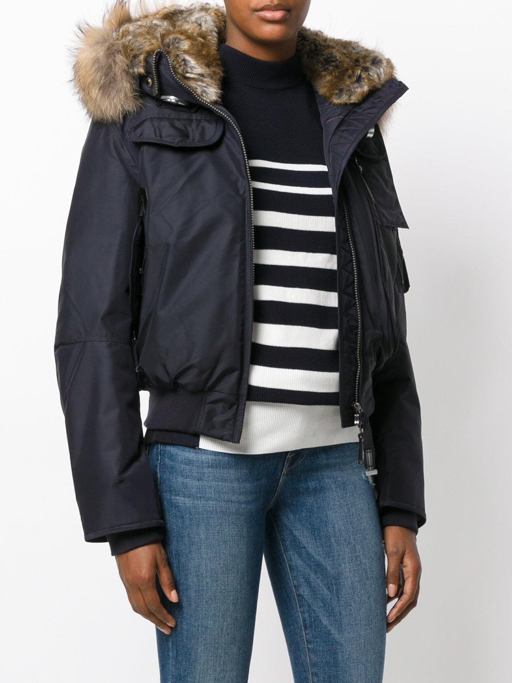 PARAJUMPERS Cropped Jackets en línea