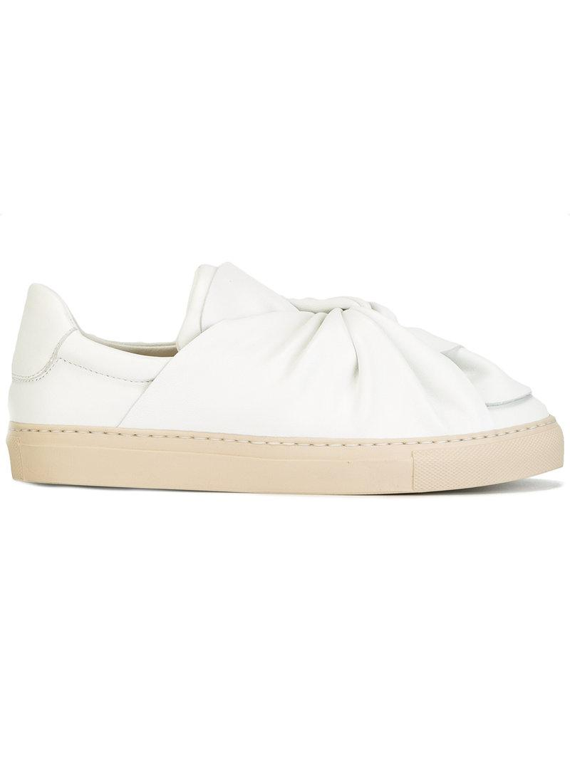 knotted sneakers - White Ports 1961 R7rBkl