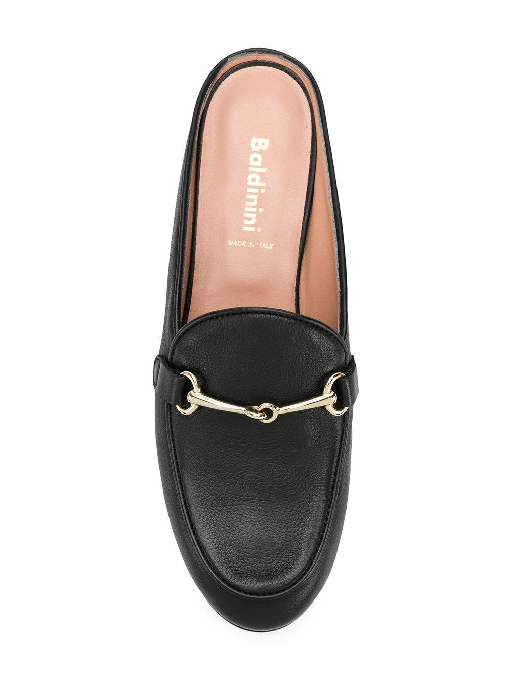 Baldinini slip-on loafer mules sale with credit card cheap cheap online clearance official 4yHgVds